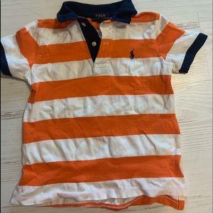 Boys Polo Shirt (2T)